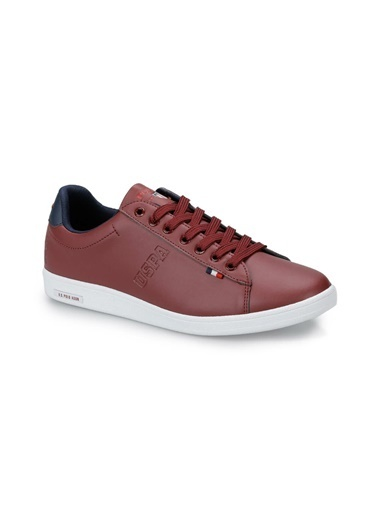 U.S. Polo Assn. Sneakers Bordo